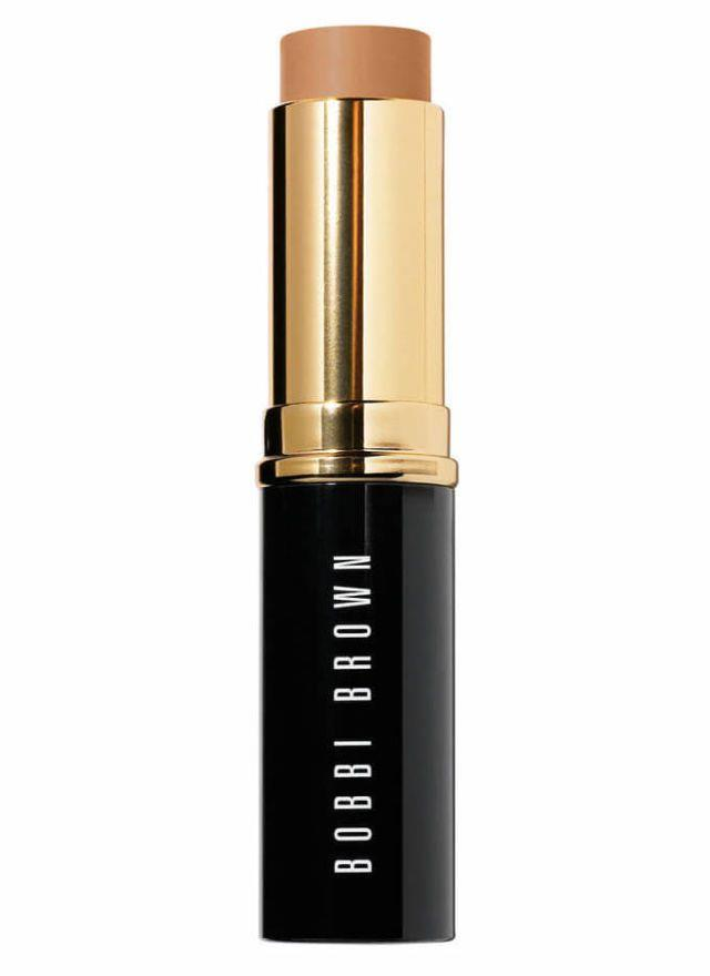 "**Bobbi Brown Skin Finish Stick Foundation, $70 at [Bobbi Brown](https://www.bobbibrown.com.au/product/14017/29723/makeup/face-and-cheek/foundation/skin-foundation-stick/free-shipping-returns|target=""_blank""
