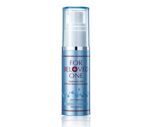 """""""I decided to try the For Beloved One Hyaluronic Acid Moisturizing Serum last year after hearing the brand was one of the best K-beauty lines in Sephora—and I'm so glad I did! (I hate to admit it but normally, I'm a sucker for beauty brands with great marketing and a cute Instagram feed.)  <br><br> This stuff is lightweight, absorbs straight into your skin and isn't greasy whatsoever. After a few weeks of using it, your skin is so hydrated, you're practically glowing."""" - *Erin Cook, online beauty and lifestyle writer* <br><br> For Beloved One Hyaluronic Acid GHK-Cu Moisturizing Serum, $130, at [Sephora](https://www.sephora.com.au/products/for-beloved-one-hyaluronic-acid-ghk-cu-moisturizing-serum-30ml