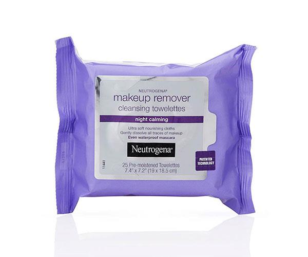 "**For cleaning away contouring** <br><br> Smokey eye, contoured cheeks or matte-lip loyalists rejoice, these wipes rid your skin of every skerrick of makeup with minimal effort. Stash a packet on your bedside table for nights when you truly can't be bothered cleaning your face (hey, it happens to the best of us). <br><br> Neutrogena Makeup Remover Cleansing Towelettes, Night Calming, $8, at [Priceline](https://www.priceline.com.au/neutrogena-makeup-remover-cleansing-towelettes-night-calming-25-pack|target=""_blank"")."