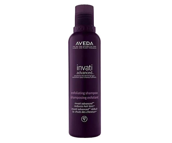 "**Exfoliate** <br><br> Exfoliating shampoos will strip follicles and the scalp of silicone residue and dead skin cells—both of which block pores and cause uncomfortable root-residing pimples. <br><br> Invati Advanced™ Exfoliating Shampoo, $49, at [Aveda](https://www.aveda.com.au/product/21095/55218/collections/invati/invati-advanced-exfoliating-shampoo#/shade/200_ml|target=""_blank"")."