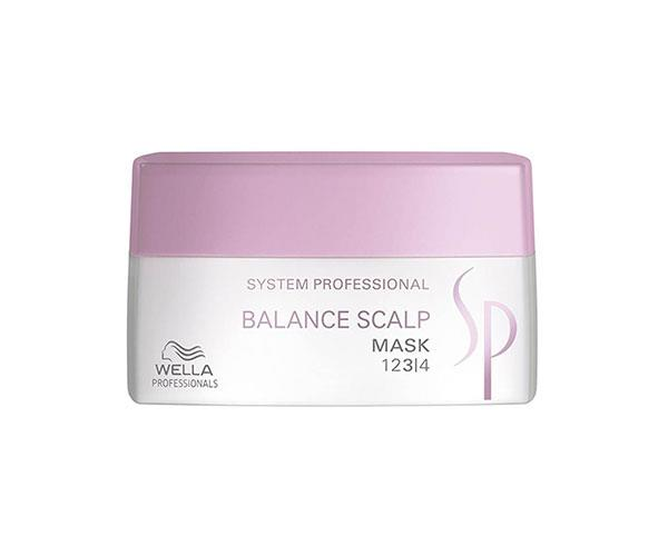 """**Nourish** <br><br> Just like the face, a scalp can benefit from a nourishing mask—and just like the face, it's best to choose a mask that suits the skin type.   Oil prone? Stay away from hydrating masks. Dry and itchy? Reach for ultra-moisturising. A mask will help boost resistance to skin and hair-follicle damage from brushing and styling. <br><br> Wella Professional Balance Scalp Mask, $31, at [RY](https://www.ry.com.au/wella-sp-balance-scalp-mask-200ml/11460464.html?affil=thggpsad&switchcurrency=AUD&shippingcountry=AU&gclid=Cj0KCQjwttbWBRDyARIsAN8zhbIb2E_hX8Pe6AnapYdDhigqZH99kikHWgHPZIjU3o4tWZkrN1G0Hb0aAkwSEALw_wcB&gclsrc=aw.ds