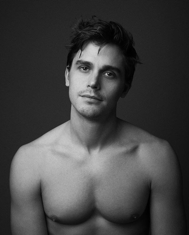 """His acting credits include the movies *Elliot Loves*, *Daddy's Boy* and *The Pretenders*. He also appeared in an episode of *The Blacklist*. <br><br> Image: [@antoni](https://www.instagram.com/p/BgEfNGSge3s/?taken-by=antoni