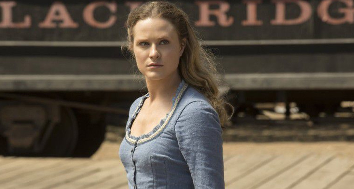 Evan Rachel Wood Confirms Westworld Season 3, Will Receive Equal Pay