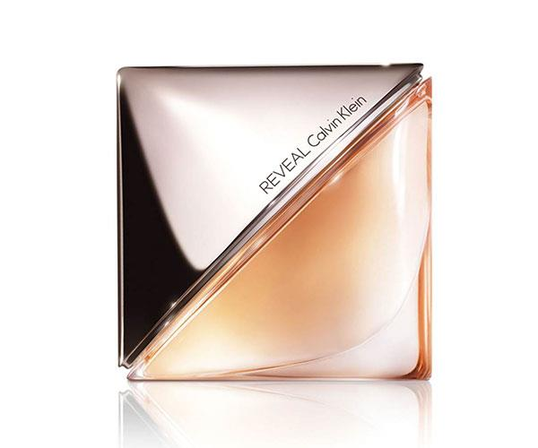"""**Calvin Klein, Reveal** <br><br> Notes of raw salt and pink pepper give this fragrance an unexpected freshness, contrasted with base notes of sandalwood and orris to create a new fragrance category—the Solar Oriental.  <br><br> $60 for 50ml, at [Chemist Warehouse](https://www.chemistwarehouse.com.au/buy/73172/Calvin-Klein-Reveal-Eau-De-Parfum-50ml