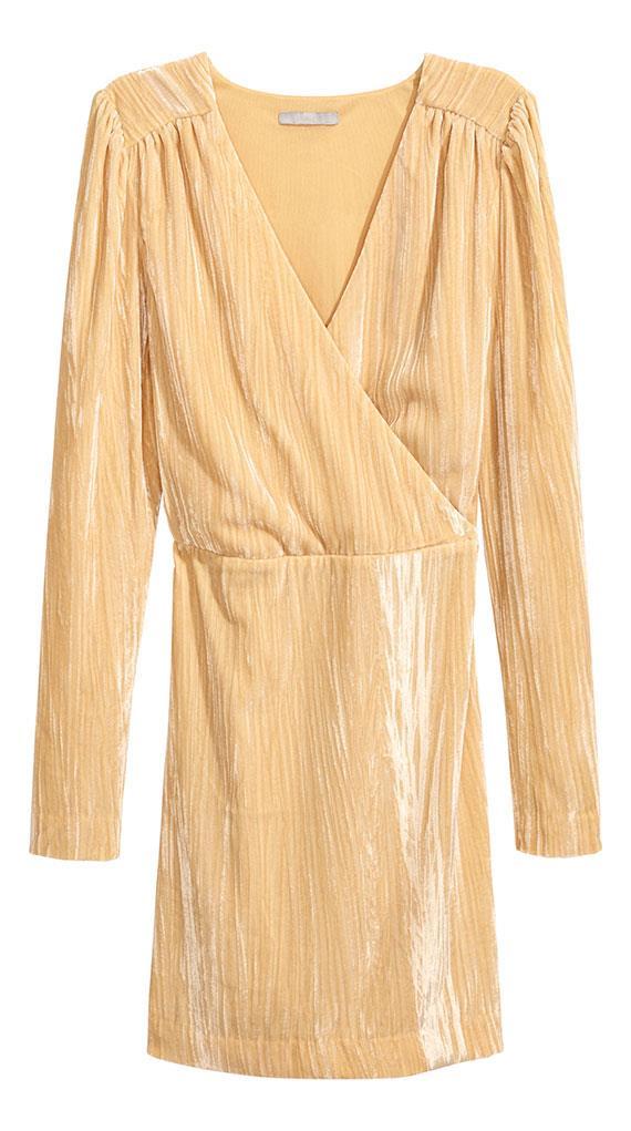 "Dress, $79.99 at [H&M](https://www.hm.com/au/store-locator|target=""_blank""|rel=""nofollow"")"