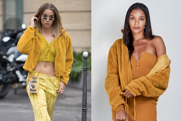 "Jasmine Sanders (*Instagram [@golden_barbie](https://www.instagram.com/golden_barbie/?hl=en|target=""_blank""