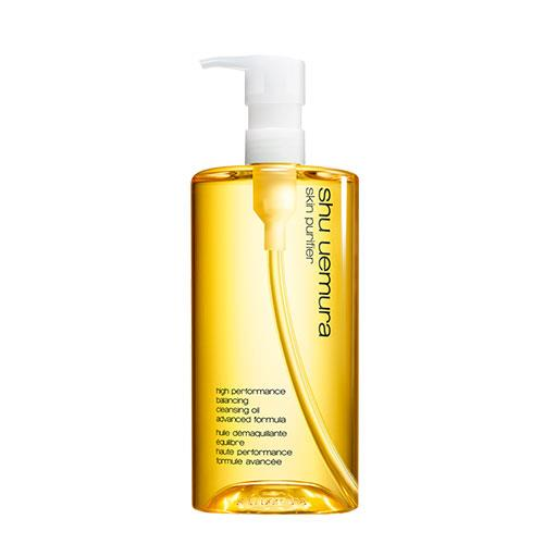 "**Shu Uemura High Performance Cleansing Oil, $50 at [David Jones](http://shop.davidjones.com.au/djs/en/davidjones/high-performance-cleansing-oil---classic-150ml|target=""_blank"")** <br> Now, here's a product we already know and love. Once you try the Shu Uemura Cleansing Oil, you'll never go back."