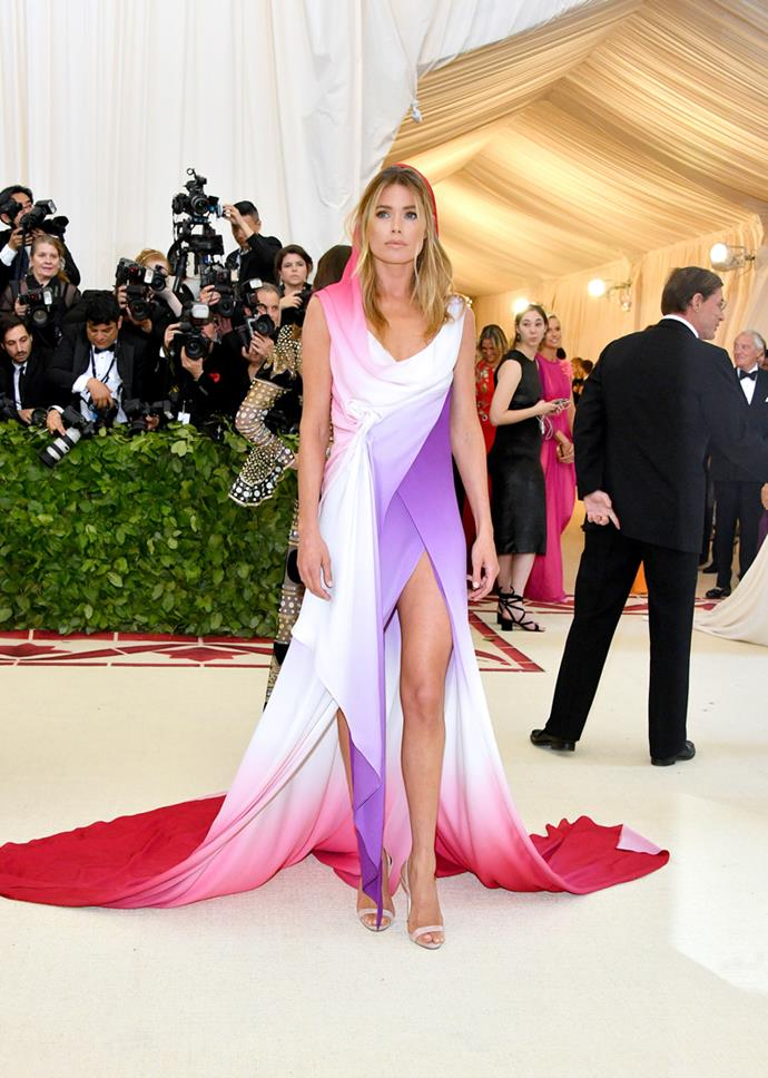 Doutzen Kroes in Sies Marjan
