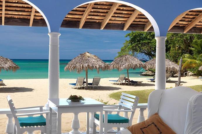 IMAGE: JAMAICA INN