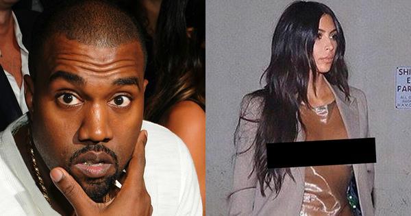 Kourtney Kardashian Wears Same Lacy Slip Dress as Kim: Photos
