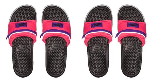 b199ea6de Nike Bum Bag Slides Now Exist