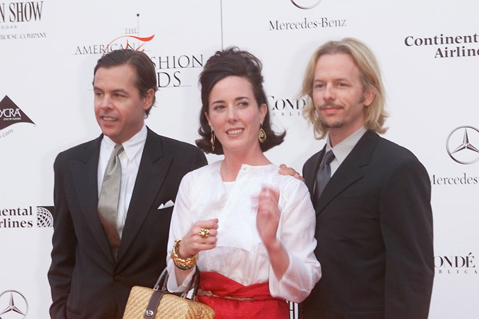 Spade is survived by her husband Andy, who is the brother of actor David Spade, and her 13-year-old daughter Frances.