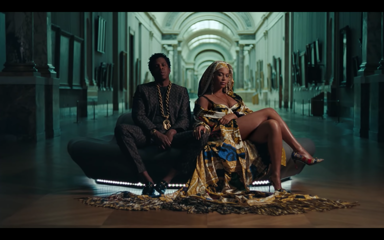 Beyonce & Jay-Z Drop New Album on More Streaming Services