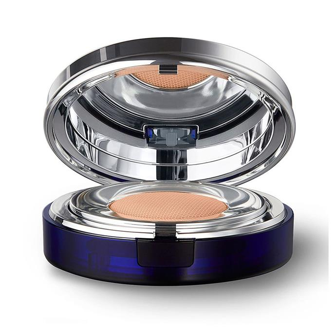 "**La Prairie Essence-In Foundation, $255 at [David Jones](https://www.davidjones.com/Product/21807604?istCompanyId=466a8370-6b00-4f27-87e1-ca6839e80dd6&istItemId=-xplxwmpixi&istBid=t&gclid=EAIaIQobChMIkJfS9rrc2wIVUh0rCh32ngzgEAQYAiABEgLOFfD_BwE&gclsrc=aw.ds\|target=""_blank""