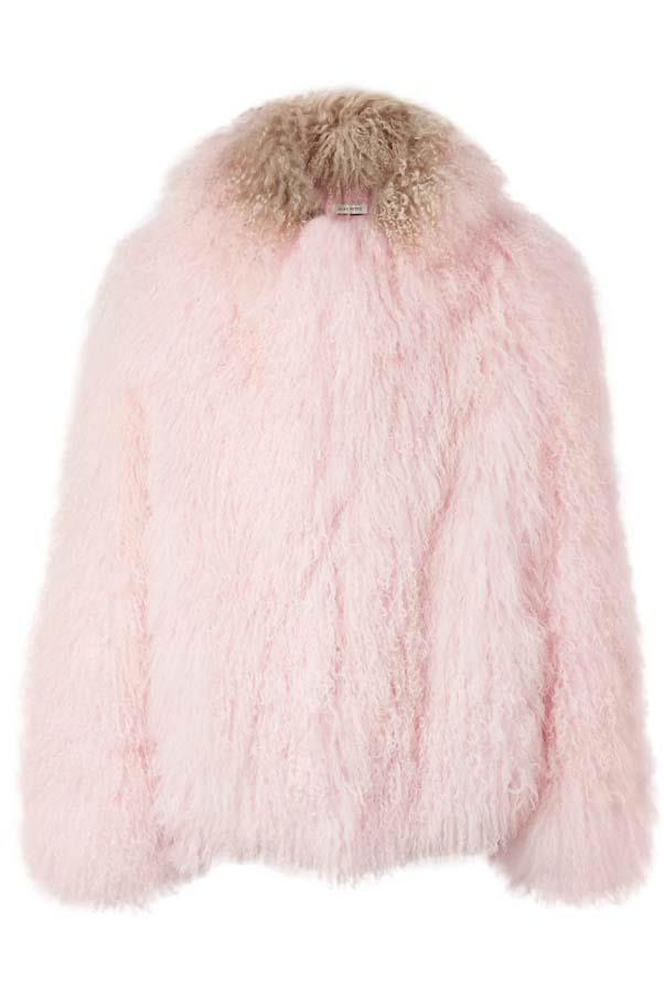 "**Buy**: Jacket by Saks Potts, $939 at [Net-a-Porter](https://www.net-a-porter.com/au/en/product/1046876/saks_potts/shearling-coat|target=""_blank""|rel=""nofollow"")"
