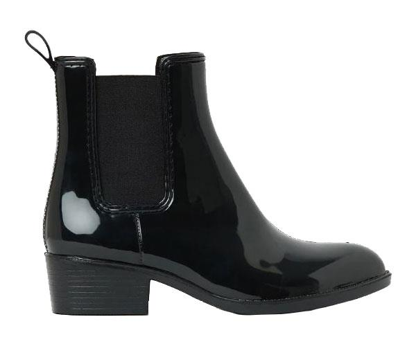 "Spurr Rain Boots, $50, at [The Iconic](https://www.theiconic.com.au/iconic-exclusive-rainy-boots-359105.html|target=""_blank"")."