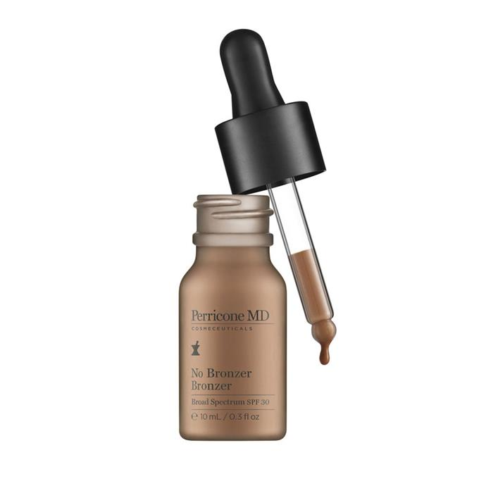 """Perricone MD No Bronzer Bronzer, $50 at [MECCA](https://www.mecca.com.au/perricone-md/no-bronzer-bronzer/I-022041.html