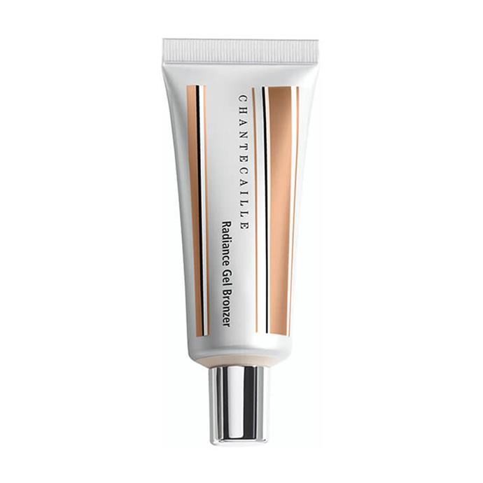 "Chantecaille Radiance Gel Bronzer, $64 at [MECCA](https://www.mecca.com.au/chantecaille/radiance-gel-bronzer/V-014057.html#q=Chantecaille+bronzer&start=1|target=""_blank""