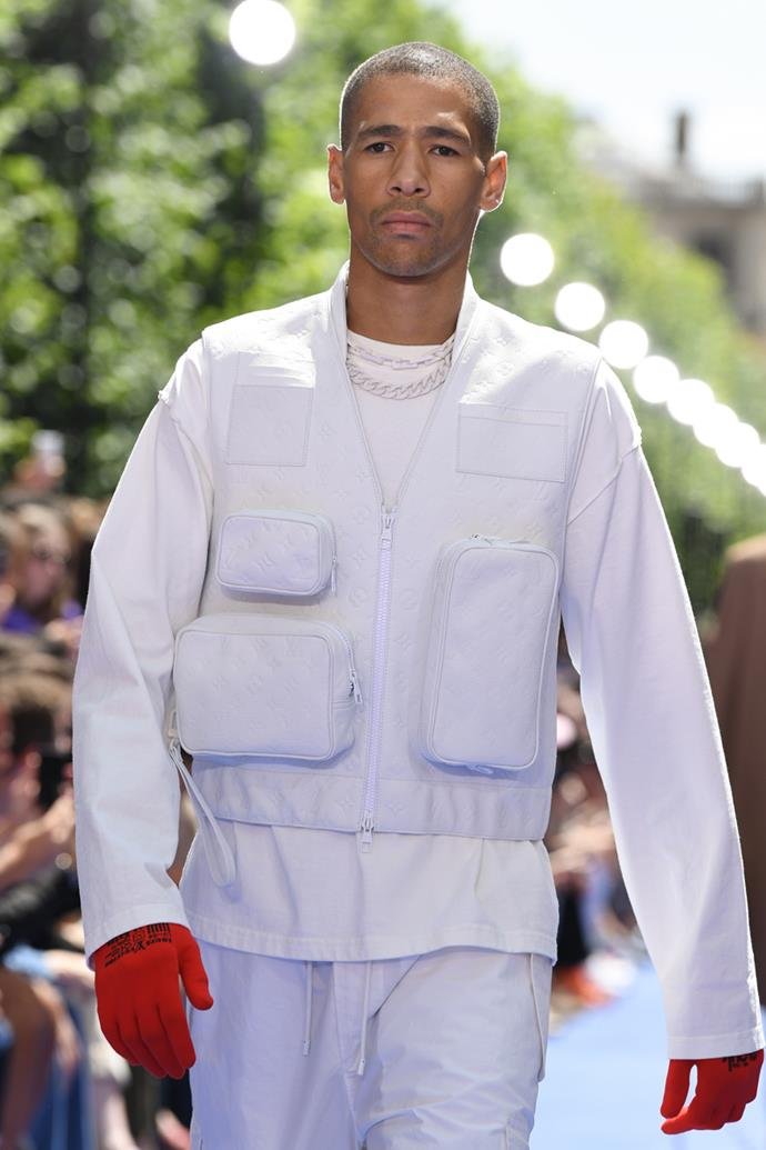**2. Utilitarian Vests**