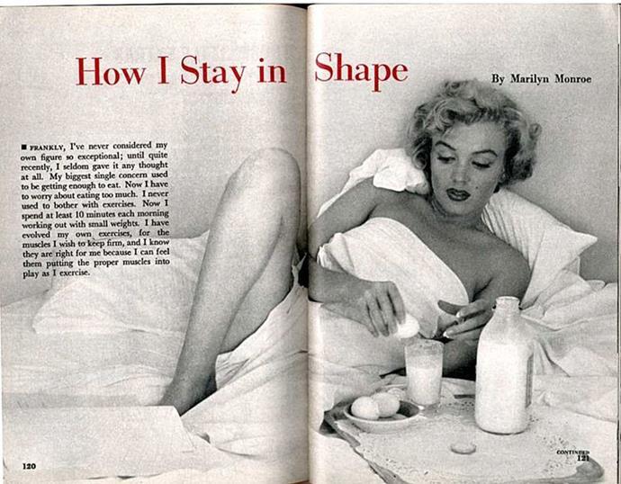 Pageant Magazine 1952
