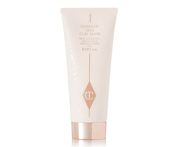 "For a celeb-approved fix. <br><br> Charlotte Tilbury Goddess Skin Clay Mask, $76, at [Charlotte Tilbury](http://www.charlottetilbury.com/au/goddess-skin-clay-mask.html|target=""_blank"")."