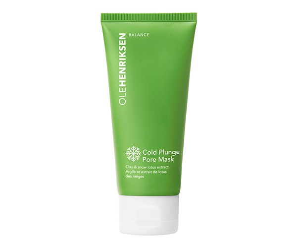 "For combatting bigger-than-Texas pores. <br><br> Ole Henriksen Cold Plunge Pore Mask, $48, at [Sephora](https://www.sephora.com.au/products/ole-henriksen-cold-plunge-pore-mask/v/default|target=""_blank"")."
