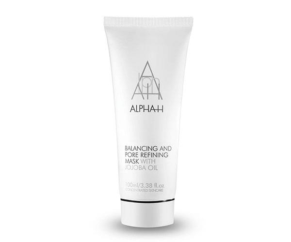 "For skin that smells as good as it looks. <br><br>  Alpha-H Balancing And Pore Refining Mask, $35, at [Adore Beauty](https://www.adorebeauty.com.au/alpha-h/alpha-h-purifying-clay-mask.html?istCompanyId=6e5a22db-9648-4be9-b321-72cfbea93443&istItemId=-xlmxtaxlqw&istBid=tztx&gclid=Cj0KCQjwpcLZBRCnARIsAMPBgF05bJGXXR61lFMRCYI6PswSDld1JR65fPjyPZLlksrRAnEVEFmg0ikaAiqXEALw_wcB|target=""_blank"")."