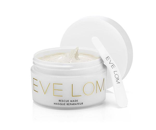 "For that just-had-a-facial feeling. <br><br> Eve Lom Rescue Mask, $75, at [Net-A-Porter](https://www.net-a-porter.com/au/en/product/1016726/Eve_Lom/rescue-mask-100ml.|target=""_blank"")."