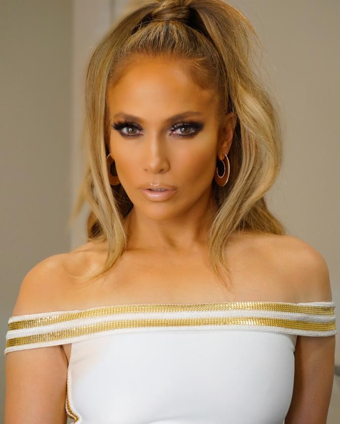 Jennifer Lopez   Image: Instagram