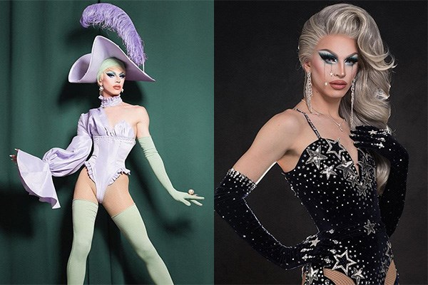 """**AQUARIA** <br><br> Though the finale has already taken place (no spoilers), we're undoubtedly *#TeamAquaria* for Season 10.  <br><br> It's rare for a queen to be so polished at 21 years old that she puts competitors double her age to shame, and prompt gasps from Ru whenever she turns a look on the runway. Not to mention, her verse in the ['American' remix](https://www.youtube.com/watch?v=sTakd0y0Qnc