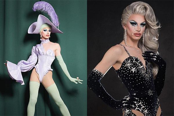 "**AQUARIA** <br><br> Though the finale has already taken place (no spoilers), we're undoubtedly *#TeamAquaria* for Season 10.  <br><br> It's rare for a queen to be so polished at 21 years old that she puts competitors double her age to shame, and prompt gasps from Ru whenever she turns a look on the runway. Not to mention, her verse in the ['American' remix](https://www.youtube.com/watch?v=sTakd0y0Qnc|target=""_blank"") was like, definitely the best one. Madonna could literally never. <br><br> *Images: [@ageofaquaria](https://www.instagram.com/ageofaquaria/?hl=en