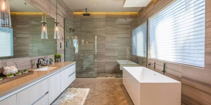The master bathroom.  <br><br> *Image: Trulia*