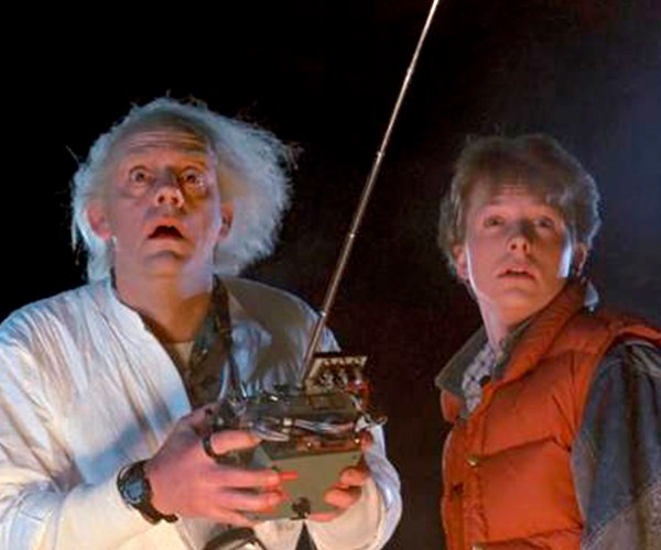 **IT'S SET IN THE SUMMER OF 1985**  The third season takes place a full year after the second season finished, which means they'll have plenty of time-appropriate references to play with. Think *Back to the Future* and *The Goonies* goodness. Iconic.