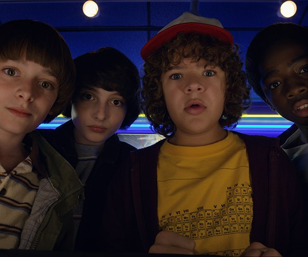 """**EVERYONE IS GETTING A PAY RISE**  Given the success of the show, it only makes sense the stars should be [getting serious coin](https://www.elle.com.au/culture/stranger-things-cast-salaries-16131
