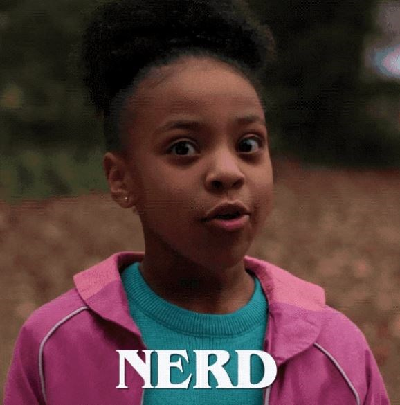**WE'LL SEE MORE OF ERICA**  Lucas' sassy little sister is set to make a return in a big way, with actress Priah Ferguson upped to series regular. Yas queen.