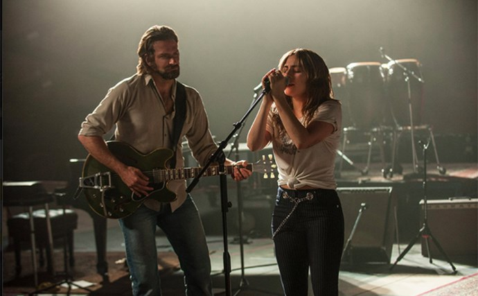 """**10.*A Star Is Born*** <br><br> Though written and directed by leading man Bradley Cooper, *A Star Is Born* also marks Lady Gaga's feature film debut, following the huge success of TV series *American Horror Story* that propelled her into the acting world. <br><br> The film tells the story of seasoned musician Jackson Maine (Cooper) and his love affair with relatively unknown singer-songwriter Ally (Gaga). While the plot sounds like a Nicolas Sparks-esque romance, the film also tackles the taboo around mental health within the celebrity world, bringing to light how many continue to suffer in silence; an issue Gaga is known to speak up about. <br><br> **Release Date: 18 October 2018** <br><br> *Image via: Warner Brothers* <br><br> Via: **[Elle UK](https://www.elle.com/uk/life-and-culture/a22129402/10-of-the-best-kick-ass-female-led-films-to-watch-this-year/
