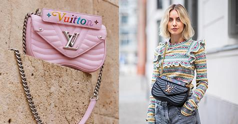 40cba9851e2c Louis Vuitton s New Bag Is Set To Be The It-Accessory Of Fashion Week