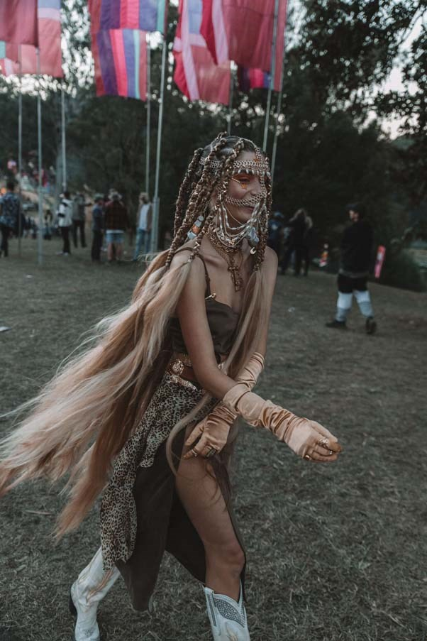 Image: Mel Carrero for Spell & The Gypsy Collective