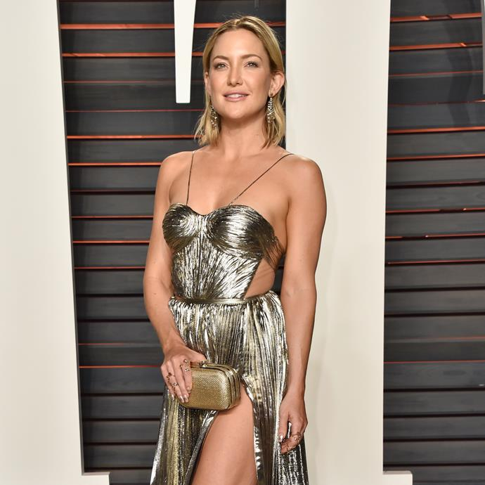 """***Kate Hudson***<br> *13 years*<bR><br> The largest of the age gaps, Nick dated actress Kate Hudson briefly in 2015. The then-36-year-old actress was 13 years older than him. <bR><br> Less than a year later, Nick opened up about it to *[Complex](https://www.complex.com/music/nick-jonas-interview-2016-cover-story