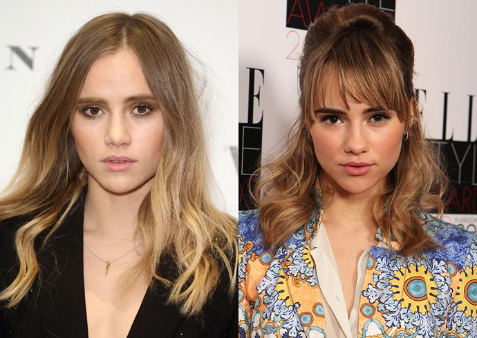***SUKI WATERHOUSE***