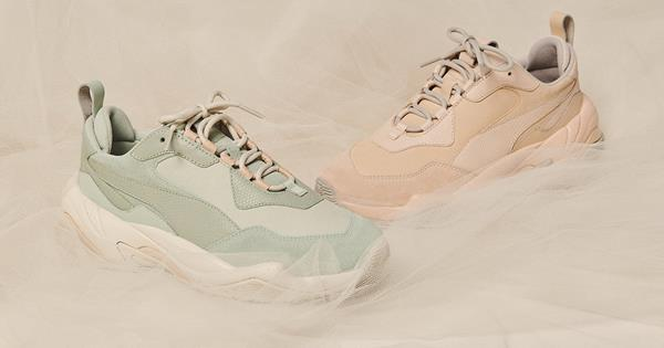 8ff115d01e6c95 Where To Buy Puma Thunder Desert Sneakers In Australia
