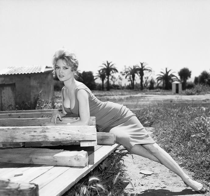 Photoshoot, circa. 1958