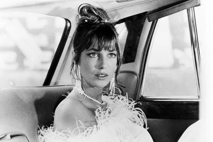In her film *Don Juan*.
