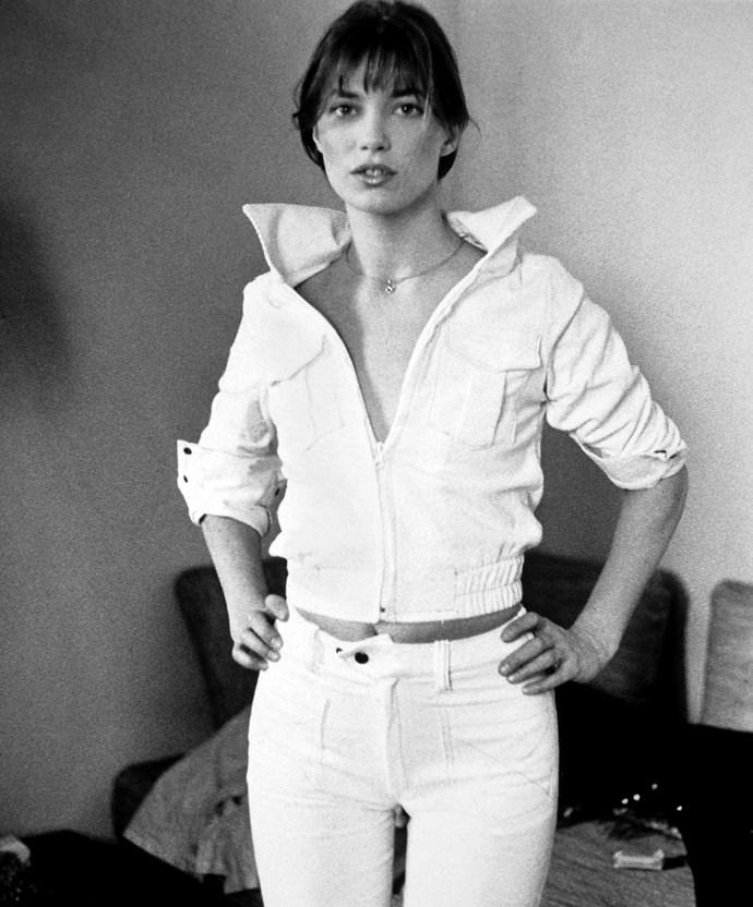 In all-white in 1960.