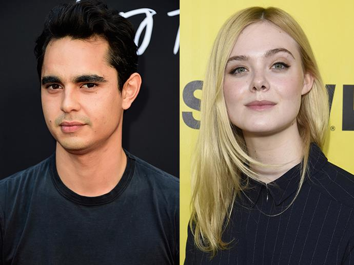 "**Max Minghella**, who plays Offred's secret boyfriend Nick, may or may not be dating fellow Hollywood star [Elle Fanning](https://www.elle.com.au/celebrity/so-turns-out-the-fanning-sisters-are-royals-3452|target=""_blank""), after the pair was [spotted](https://www.elle.com.au/celebrity/max-minghella-elle-fanning-dating-18192