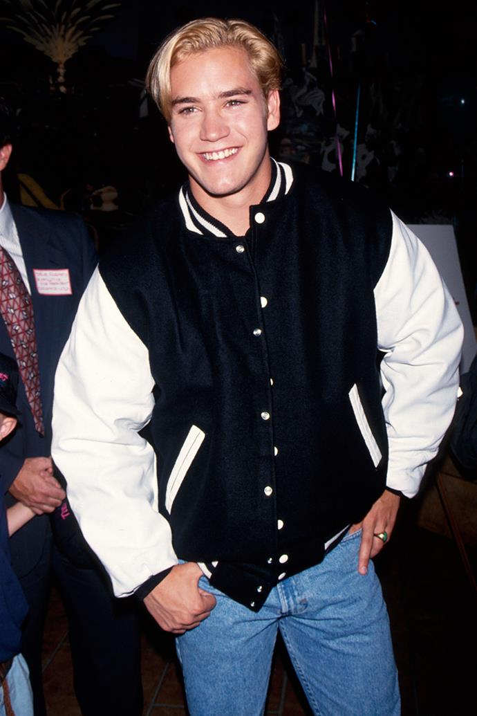 **Cancer: Mark-Paul Gosselaar** <br><br> You're a free spirit at heart and thrive around people who appreciate your quirkiness. That being said, deep down you also value dependability and security, which means your ideal partner acts like an anchors keeping you down-to-earth. *Saved By The Bell*'s Mark-Paul Gosselaar is just that, with a little bit of a cheeky side thrown in for good measure.