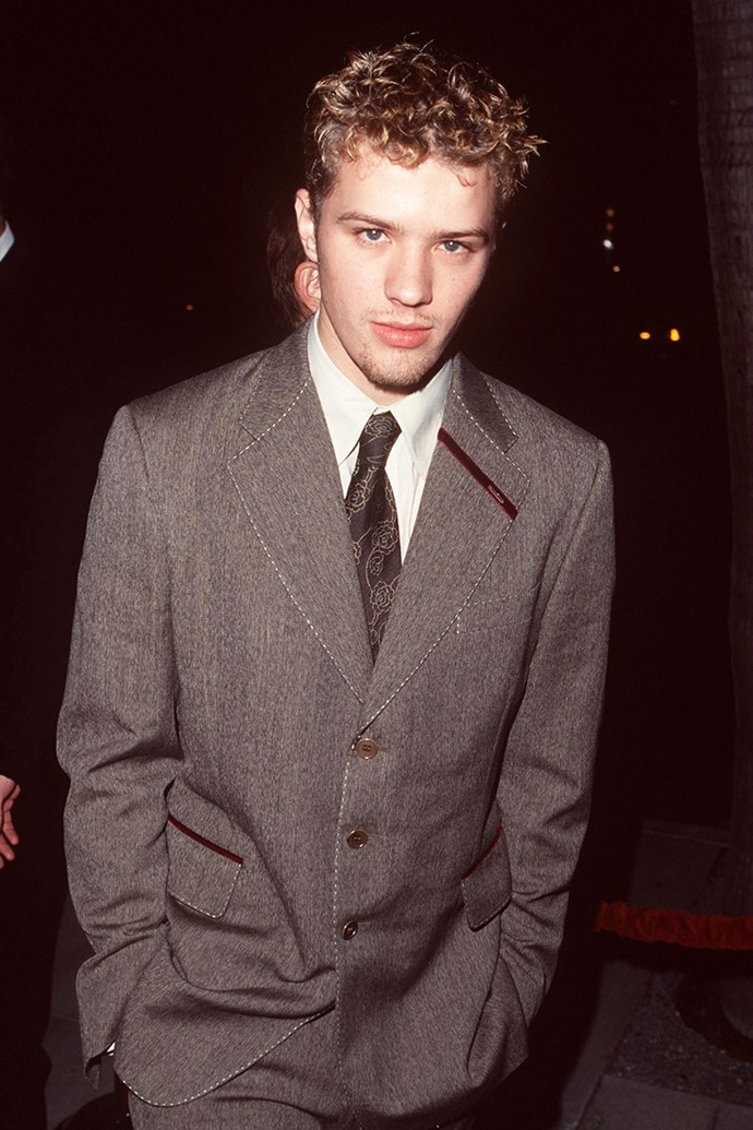 **Sagittarius: Ryan Phillippe** <br><br> You need someone independent but also dependable, just like yourself. You also like being the centre of attention and need someone who enjoys seeing you in the limelight. Ryan Phillippe ticks both of these boxes.