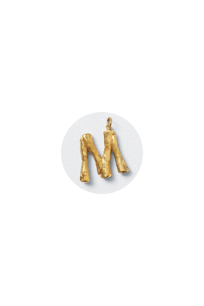 "***Alphabet jewellery***<br><br> Céline's gold-finish necklace pendants have become something of a cult favourite. Pick yours up in store and wear, well... with everything.<br><br> Necklace, $500 at [Céline](https://www.celine.com/en-au/jewellery/alphabet-collection/alphabet-%E2%80%9Cm%E2%80%9D-large-pendant-in-brass-with-gold-finish-46J956BRA.35OR.html#prefn1=celSalesCountry&sz=20&start=48&prefv1=ALL%7CAU|target=""_blank""