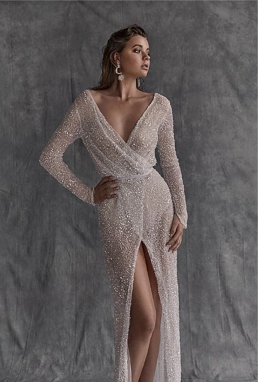 "Gown, POA, [Cassandra Renee](https://www.cassandrarenee.com.au/aries target=""_blank"" rel=""nofollow"")."