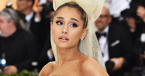 Have we been saying ariana grande wrong elle australia for Elle pronunciation